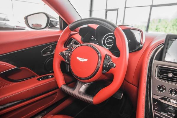 New 2021 Aston Martin DBS    Vienna, VA