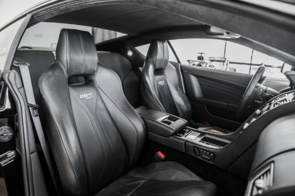 Used 2009 Aston Martin DBS    Vienna, VA