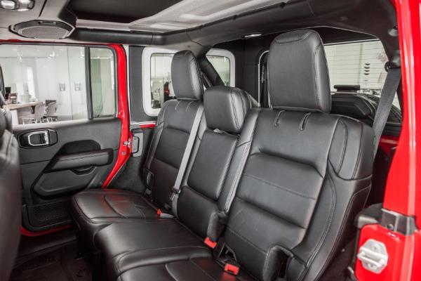 Used 2019 Jeep Wrangler Unlimited    Vienna, VA