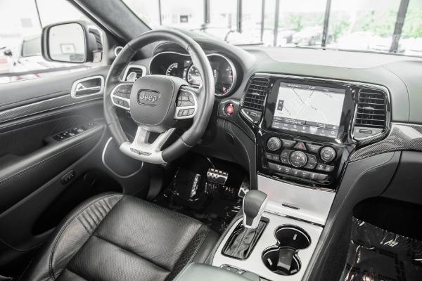 Used 2019 Jeep Grand Cherokee Trackhawk | Vienna, VA
