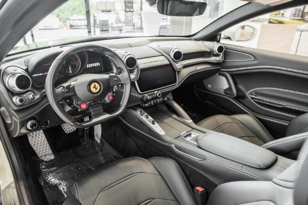 Used 2020 Ferrari GTC4Lusso    Vienna, VA