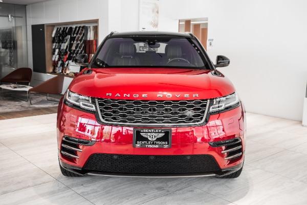 Used 2018 Land Rover Range Rover Velar P380 R-Dynamic SE | Vienna, VA