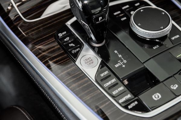 Used 2019 BMW X7 xDrive50i   Vienna, VA