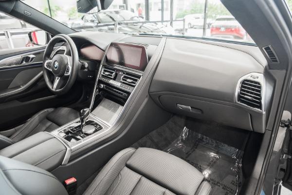 Used 2021 BMW 8 Series 840i Gran Coupe   Vienna, VA