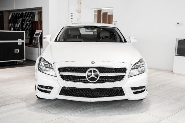 Used 2014 Mercedes-Benz CLS CLS 550 4MATIC   Vienna, VA