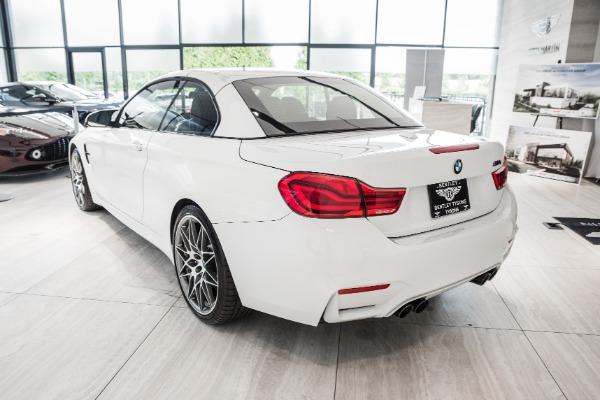 Used 2018 BMW M4  | Vienna, VA