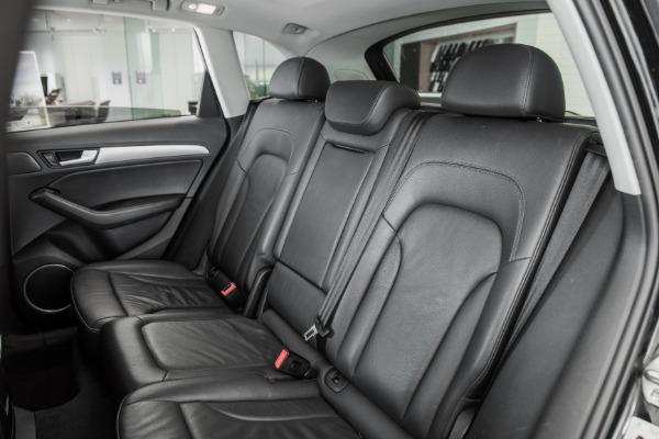 Used 2014 Audi Q5 2.0T quattro Premium Plus | Vienna, VA