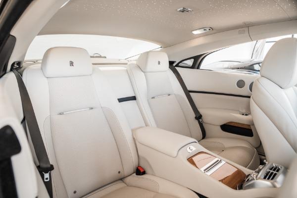 Used 2019 Rolls-Royce Wraith  | Vienna, VA