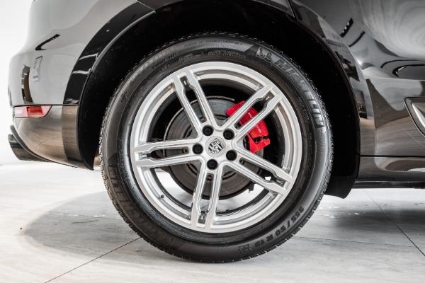 Used 2017 Porsche Macan GTS   Vienna, VA