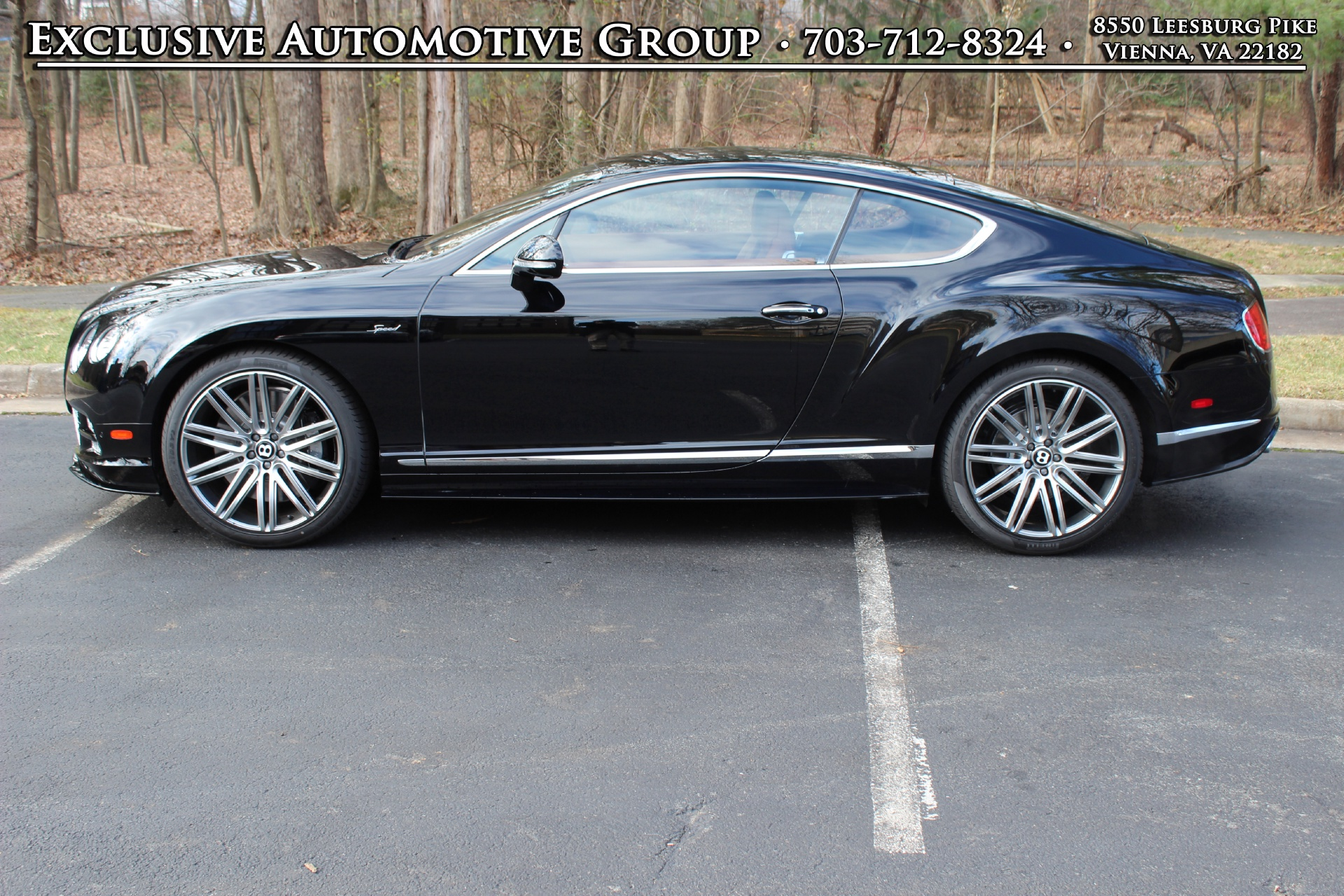 2015 Bentley Continental GT Speed Stock # 5NC045254 for sale near ...