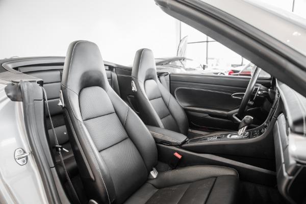 Used 2018 Porsche 911  | Vienna, VA