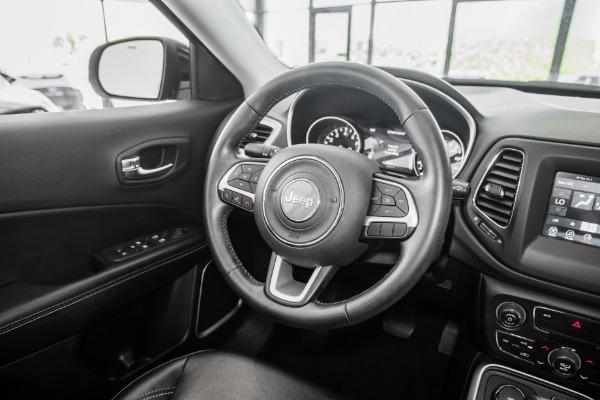 Used 2018 Jeep Compass LATITUDE   Vienna, VA