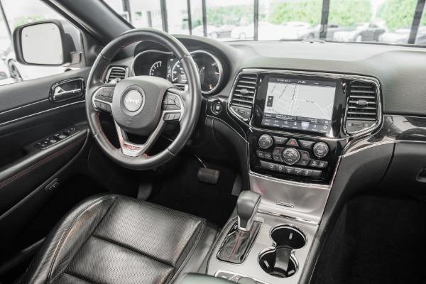 Used 2019 Jeep Grand Cherokee Trailhawk   Vienna, VA