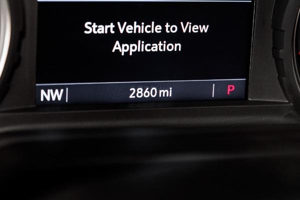 Used 2021 Chevrolet TAHOE RST   Vienna, VA