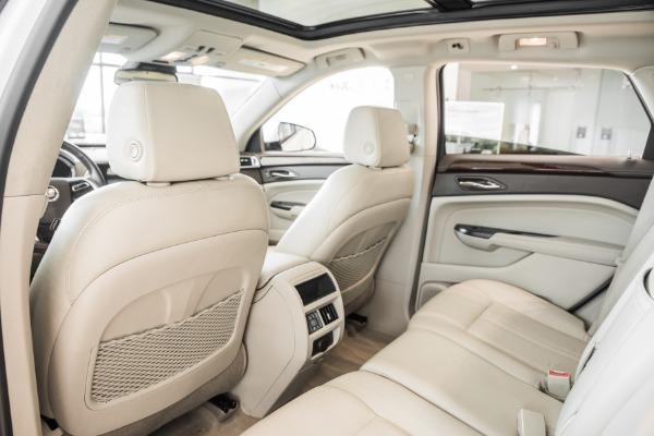 Used 2014 Cadillac SRX Luxury Collection | Vienna, VA