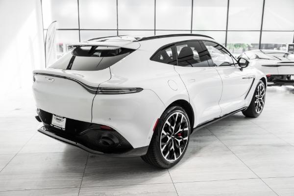 New 2021 Aston Martin DBX  | Vienna, VA