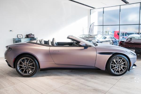 New 2021 Aston Martin DB11    Vienna, VA