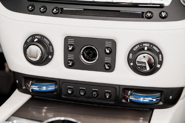 Used 2017 Rolls-Royce Wraith    Vienna, VA