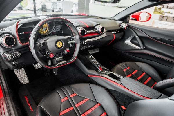 Used 2020 Ferrari 812 Superfast    Vienna, VA