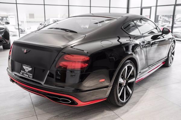 Used 2016 Bentley Continental GT GT V8 S | Vienna, VA