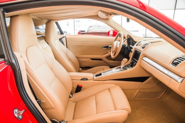 Used 2014 Porsche Cayman  | Vienna, VA