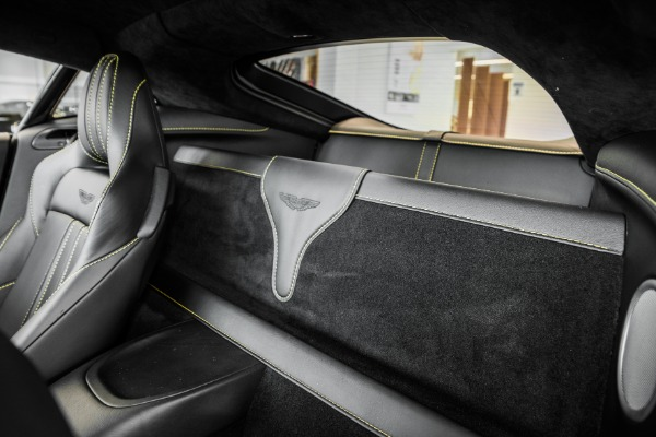 Used 2020 Aston Martin Vantage  | Vienna, VA