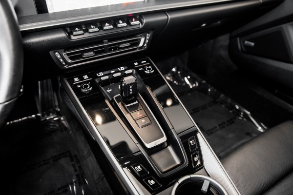 Used 2020 Porsche 911 Carrera 4S | Vienna, VA