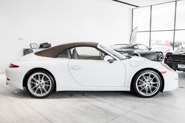Used 2015 Porsche 911  | Vienna, VA