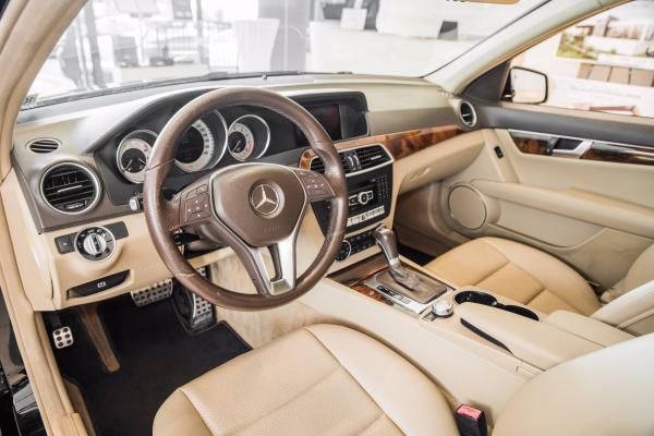 Used 2013 Mercedes-Benz C-Class    Vienna, VA