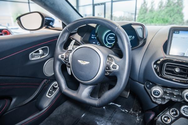 Used 2020 Aston Martin Vantage    Vienna, VA