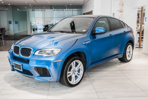 Used 2014 BMW X6 M  | Vienna, VA