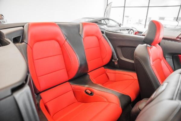Used 2019 Ford MUSTANG EcoBoost Premium | Vienna, VA