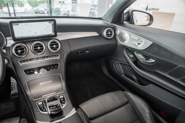 Used 2020 Mercedes-Benz C-Class AMG C 63 S   Vienna, VA