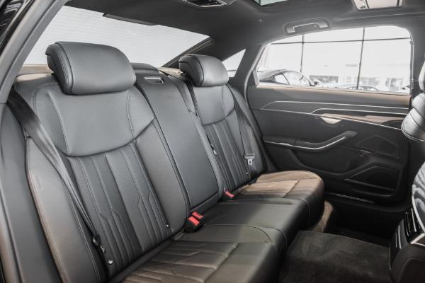 Used 2021 Audi A8 L 4.0T quattro | Vienna, VA
