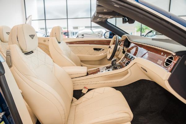 Used 2020 Bentley Continental GT V8   Vienna, VA
