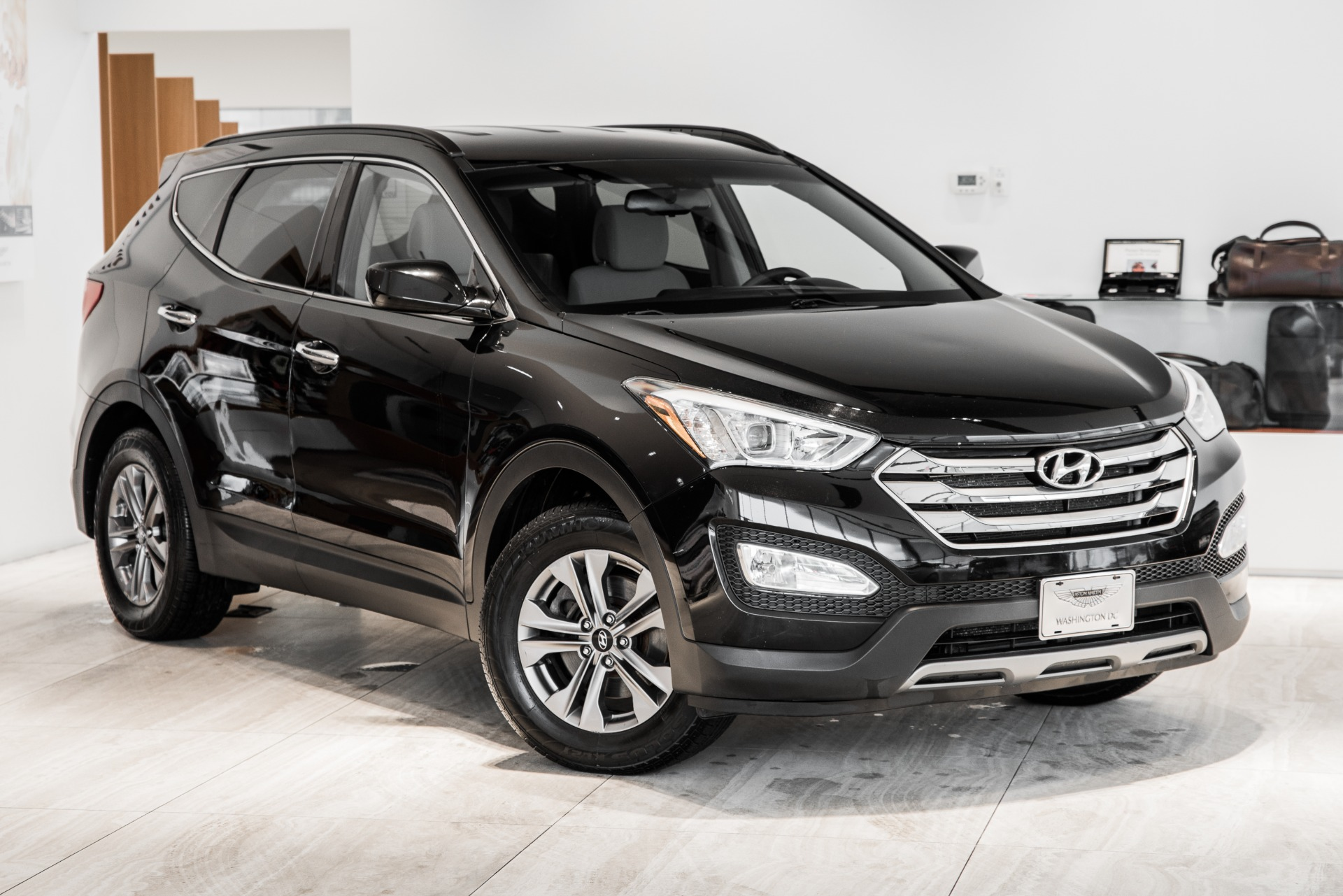 Used 2016 Hyundai Santa Fe Sport 2.4L   Vienna, VA