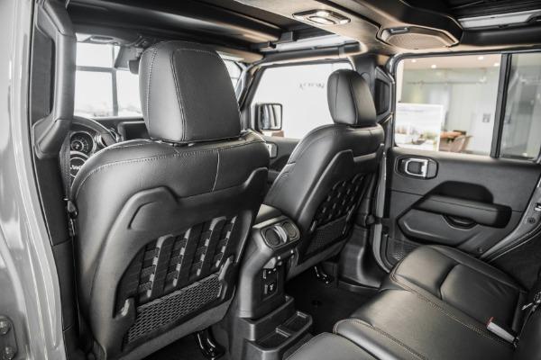 Used 2021 Jeep Wrangler Unlimited Rubicon 392   Vienna, VA