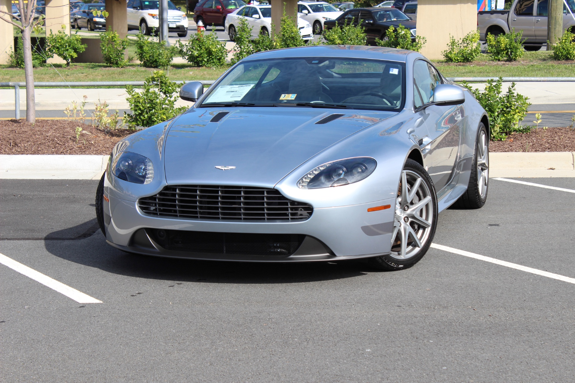 Aston Martin V Vantage GT GT Stock C For Sale Near - Aston martin gt