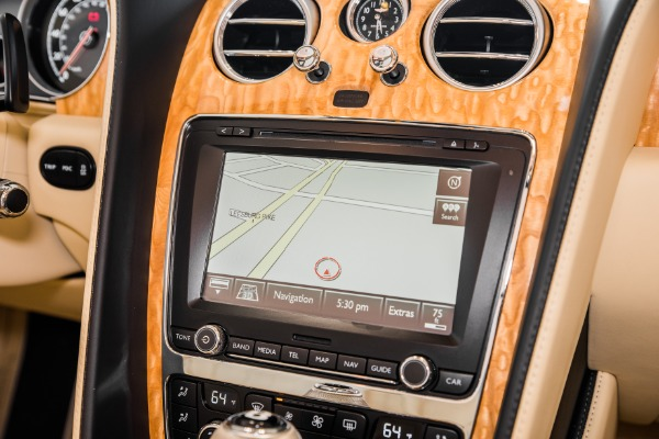 Used 2015 Bentley Continental GTC V8 S GT V8 S   Vienna, VA