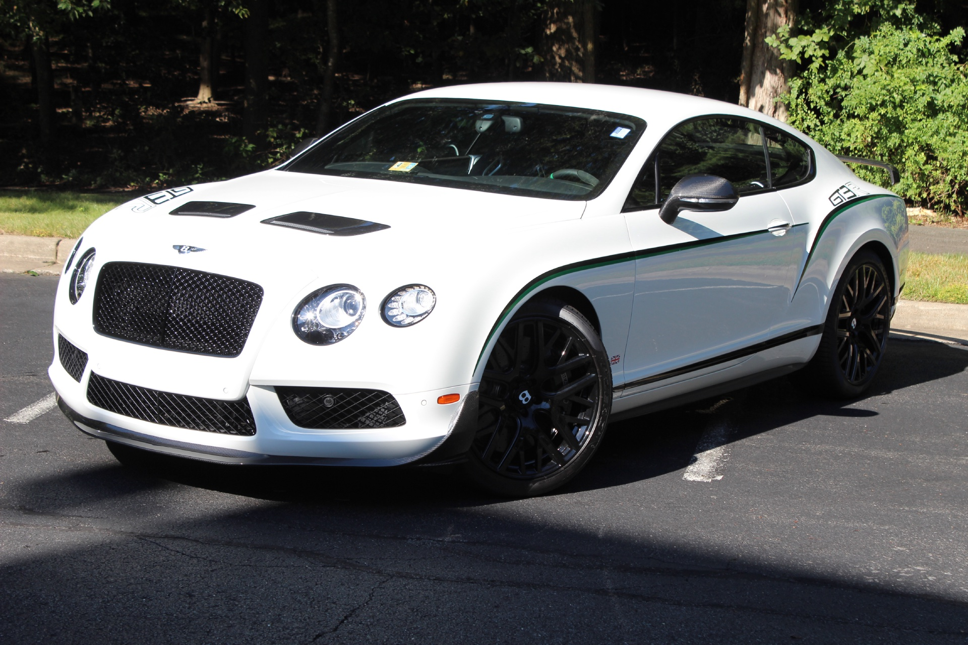 2015 bentley continental gt3 r for sale in vienna va 5nc049178. Cars Review. Best American Auto & Cars Review