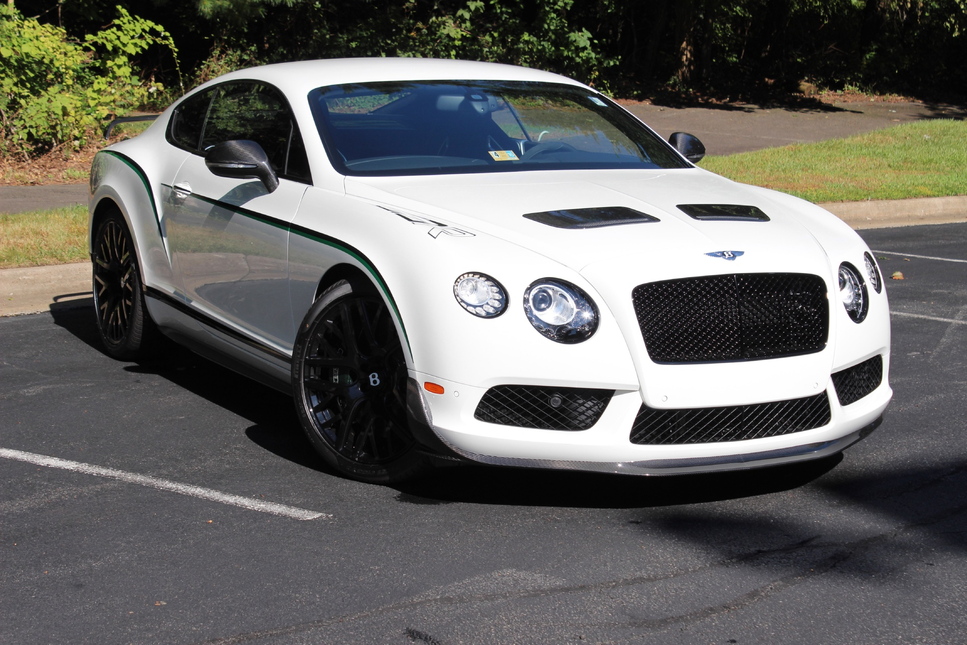 2015 Bentley Continental GT3-R Stock # 5NC049178 for sale near ...