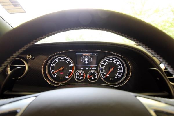 New 2014 Bentley Continental GTC Speed GT Speed | Vienna, VA