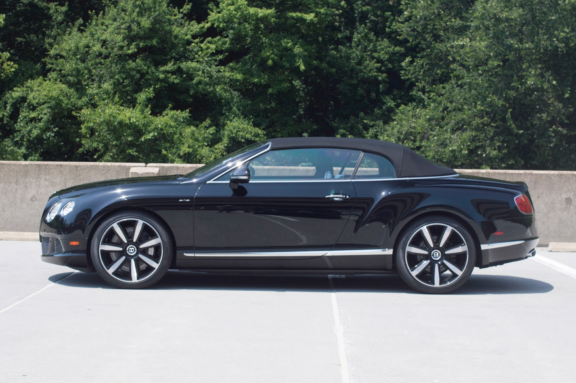 2014 Bentley Continental GTC Speed GT Speed Stock 4N for
