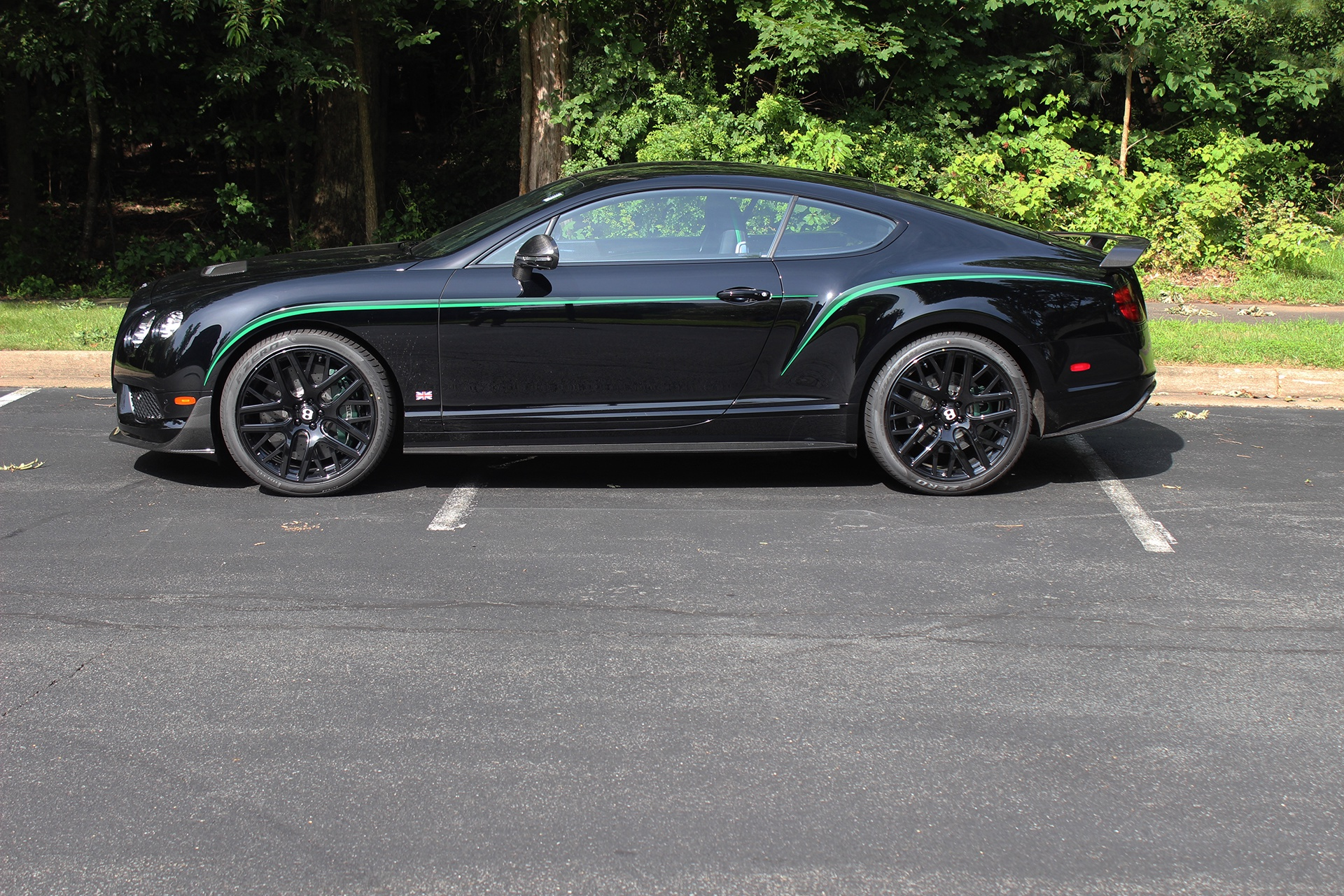 2015 Bentley Continental GT3-R Stock # 5NC050691 for sale near ...