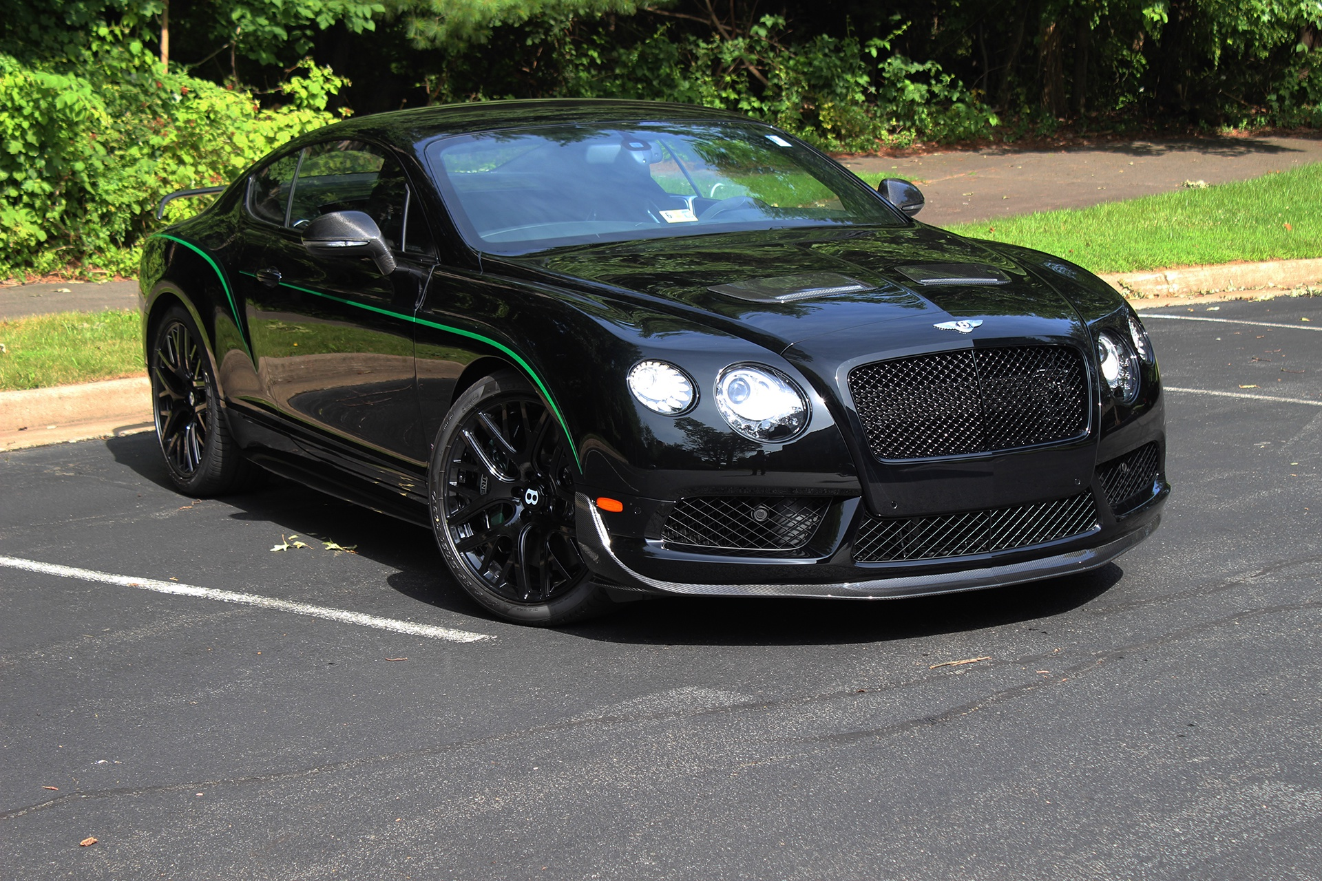 2015 bentley continental gt3 r stock 5nc050691 for sale. Black Bedroom Furniture Sets. Home Design Ideas