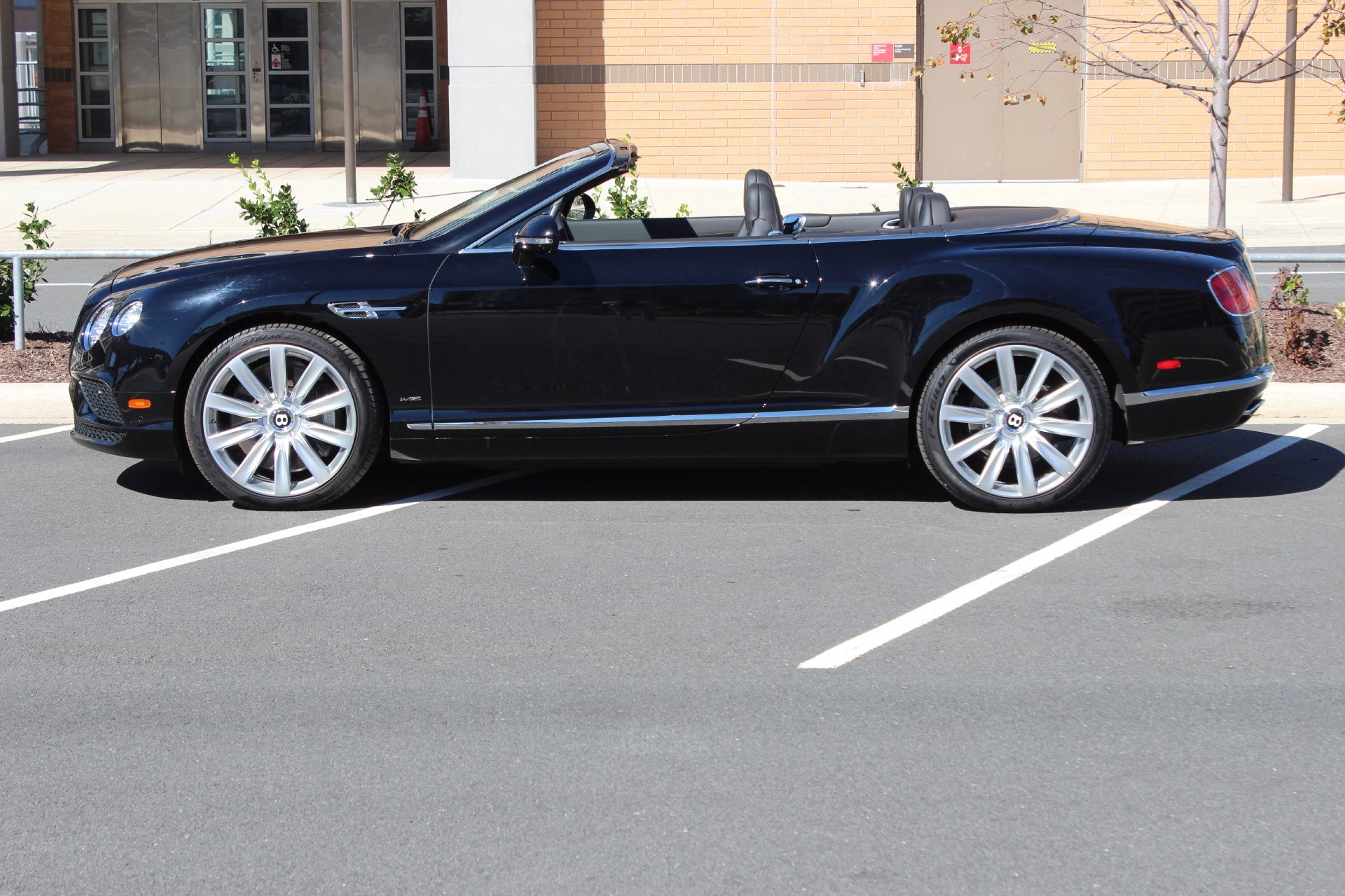 2016 Bentley Continental GT Convertible Stock # 6NC052317 for sale ...