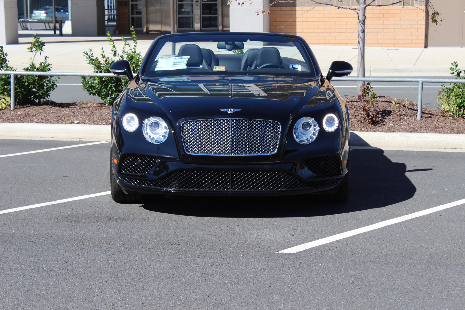 2016 bentley continental gt convertible stock 6nc052317 for sale. Cars Review. Best American Auto & Cars Review