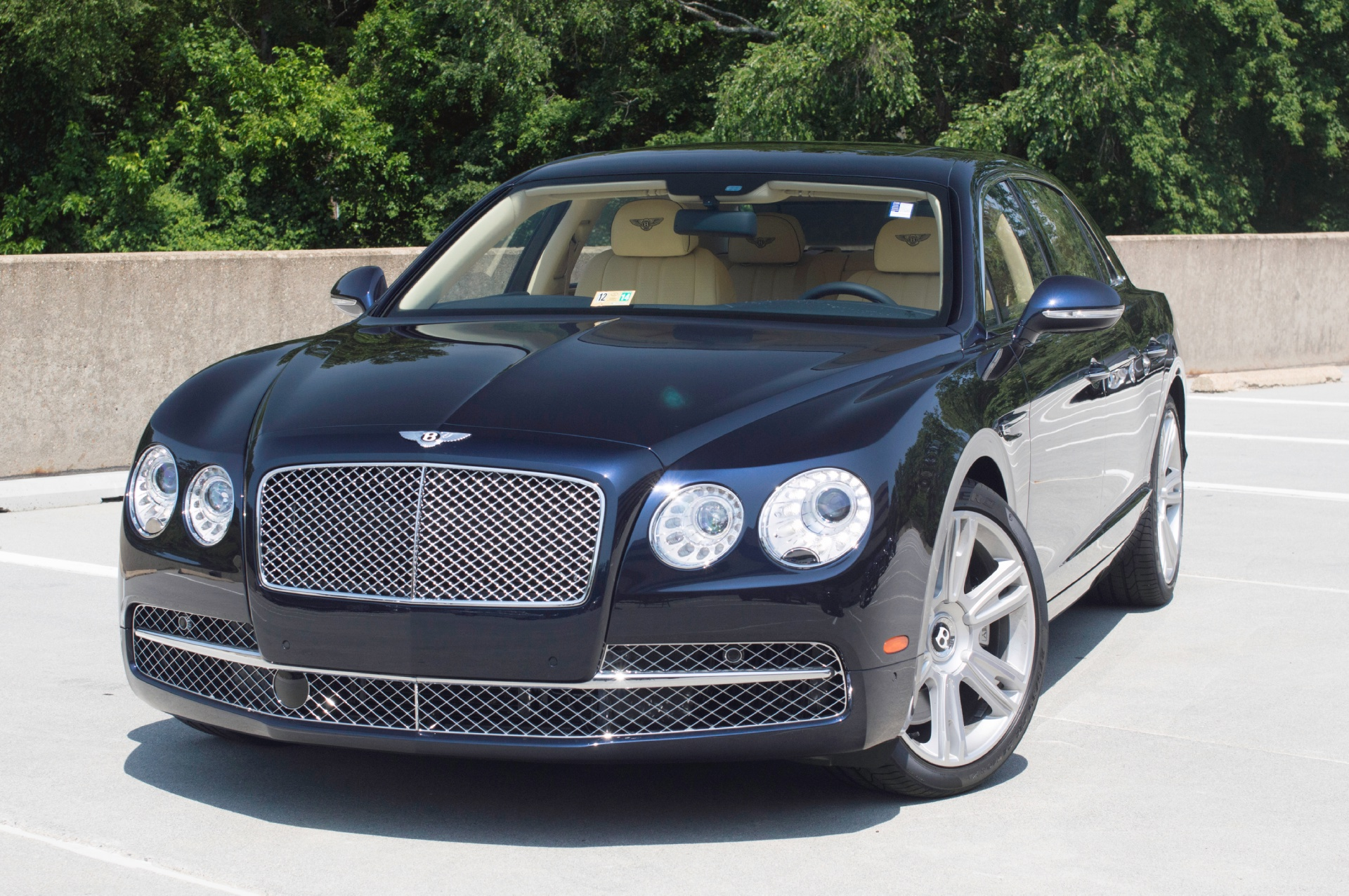 2014 Bentley Flying Spur W12 Stock 4n092231 For Sale Near Vienna Va Va Bentley Dealer For Sale In Vienna Va 4n092231 Exclusive Automotive Group