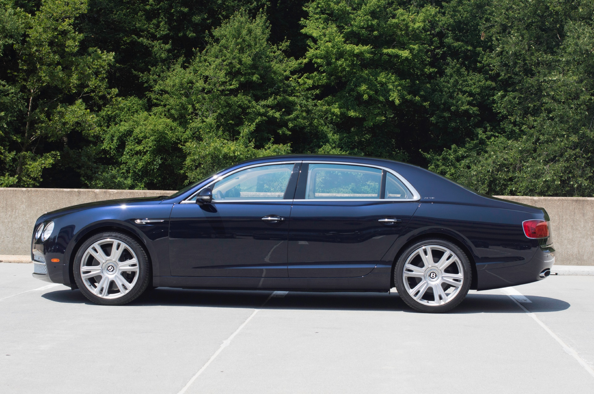 2014 Bentley Flying Spur W12 Stock # 4N092231 for sale near Vienna ...