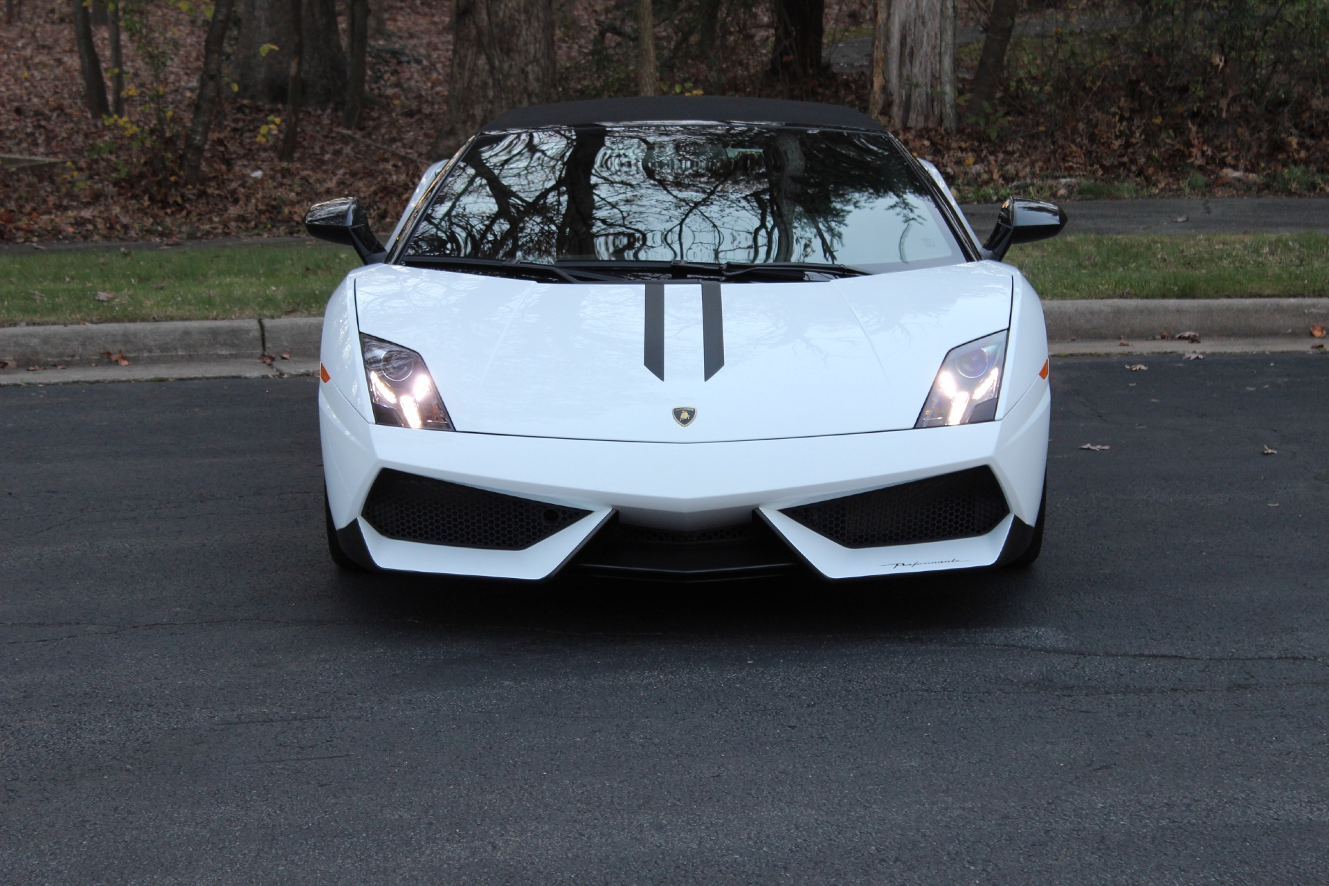 Used 2012 Lamborghini Gallardo LP 570 4 Spyder Performante | Vienna, VA